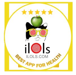 award-best-app-for-health-ilols