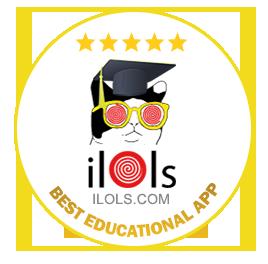 award-best-educational-app-ilols