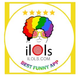 award-best-funny-app-ilols