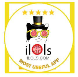 award-most-useful-app-ilols