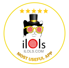award-most-useful-app-ilols