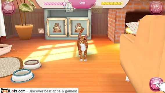 20+ Best Pet Care, Dress Up and Makeover Games - iLOLS