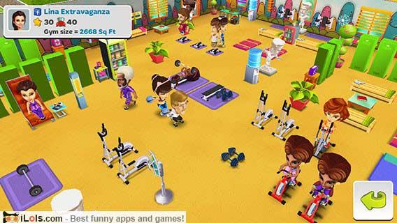 Simulation games app store