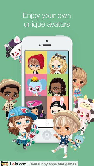 10 best avatar maker and creator apps ilols by hypnocats