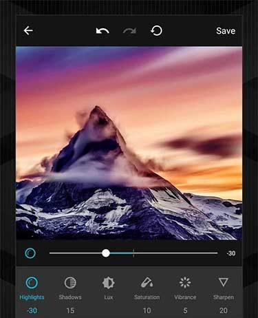 mix-camera360-app