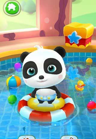 talking-panda-kiki-game