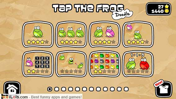tap-the-frog-doodle-game-iphone