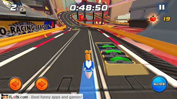 15+ Best Parking, Driving and Racing Sim Games - iLOLS